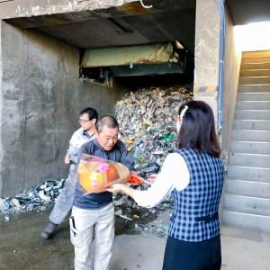 廃棄物処理 環境ソリューション 加山興業