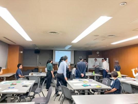 SDGs2030カードゲーム 愛知県 豊川 豊橋 名古屋