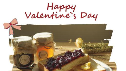 バレンタインギフト 蜂蜜 ハチミツ