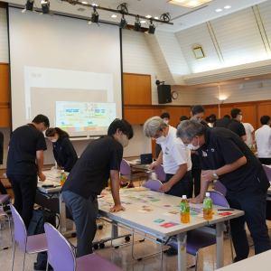 フェニックス SDGsカードゲームセミナー
