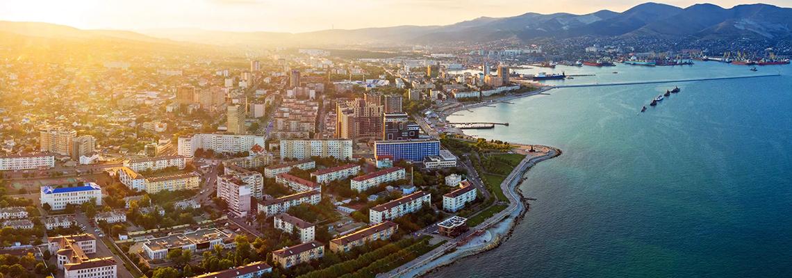Trasferirsi al territorio di Krasnodar per residenza permanente 2021 - Novorossiysk