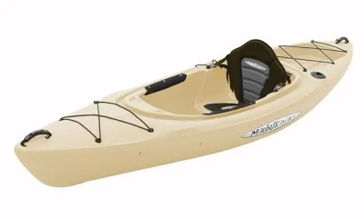 8 Best Fishing Kayak Under 500 | Reviews & Buyer´s Guide