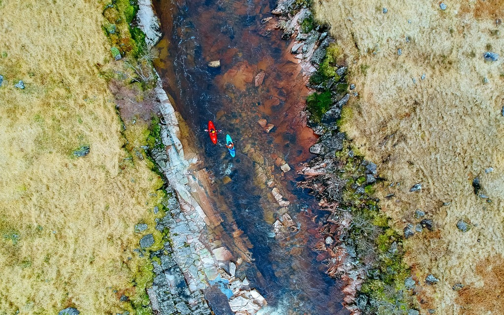 5 Best Fishing Kayaks for Rivers | For Rough Waters!