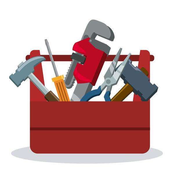 Tools design.