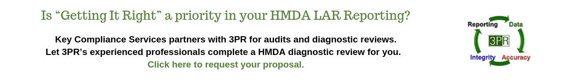 New Hmda Platform Effective 1 1
