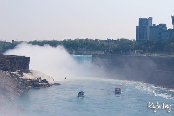 Niagara Falls Gallery