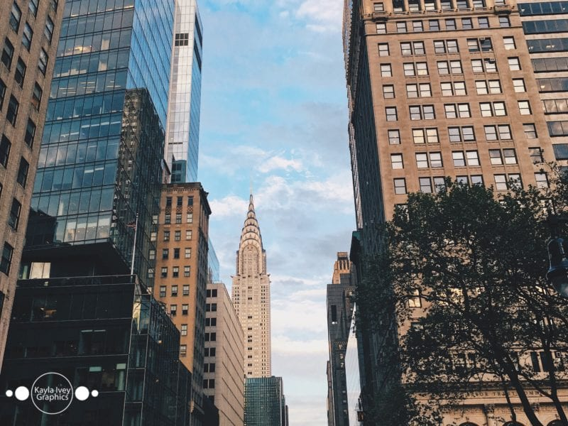 New York City Travel Photography