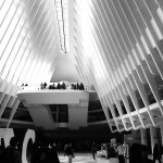 The Oculus New York City Travel Photography
