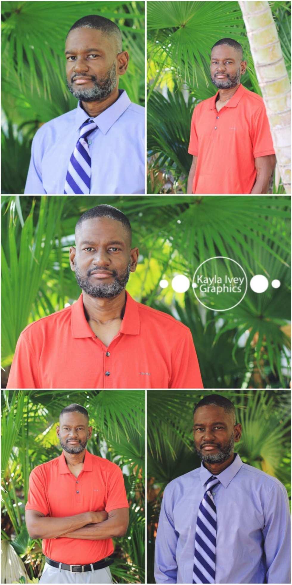 Karsten Business Professional Portrait Headshots