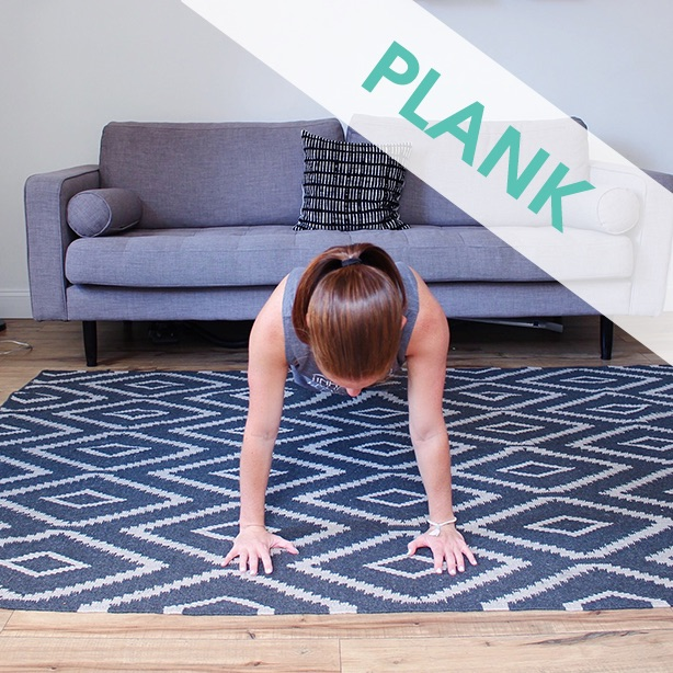 plank correct