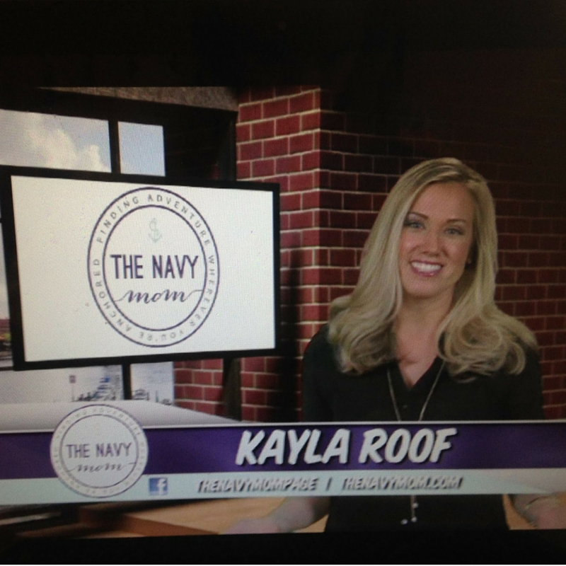 Kayla Roof on CW 17, The Welcome to Jacksonville Guide