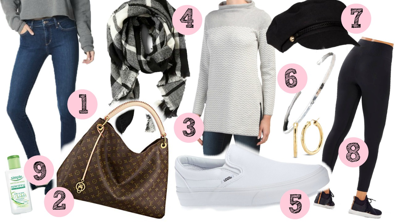 Winter Obsessions | What You Need to Survive The Cold Months