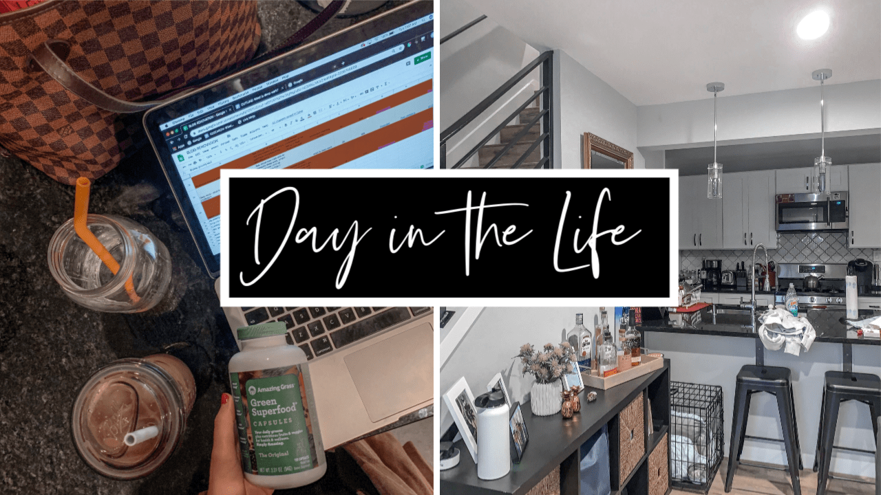 Day in the Life – Living a Regular Vanilla 8-5 in Austin, TX