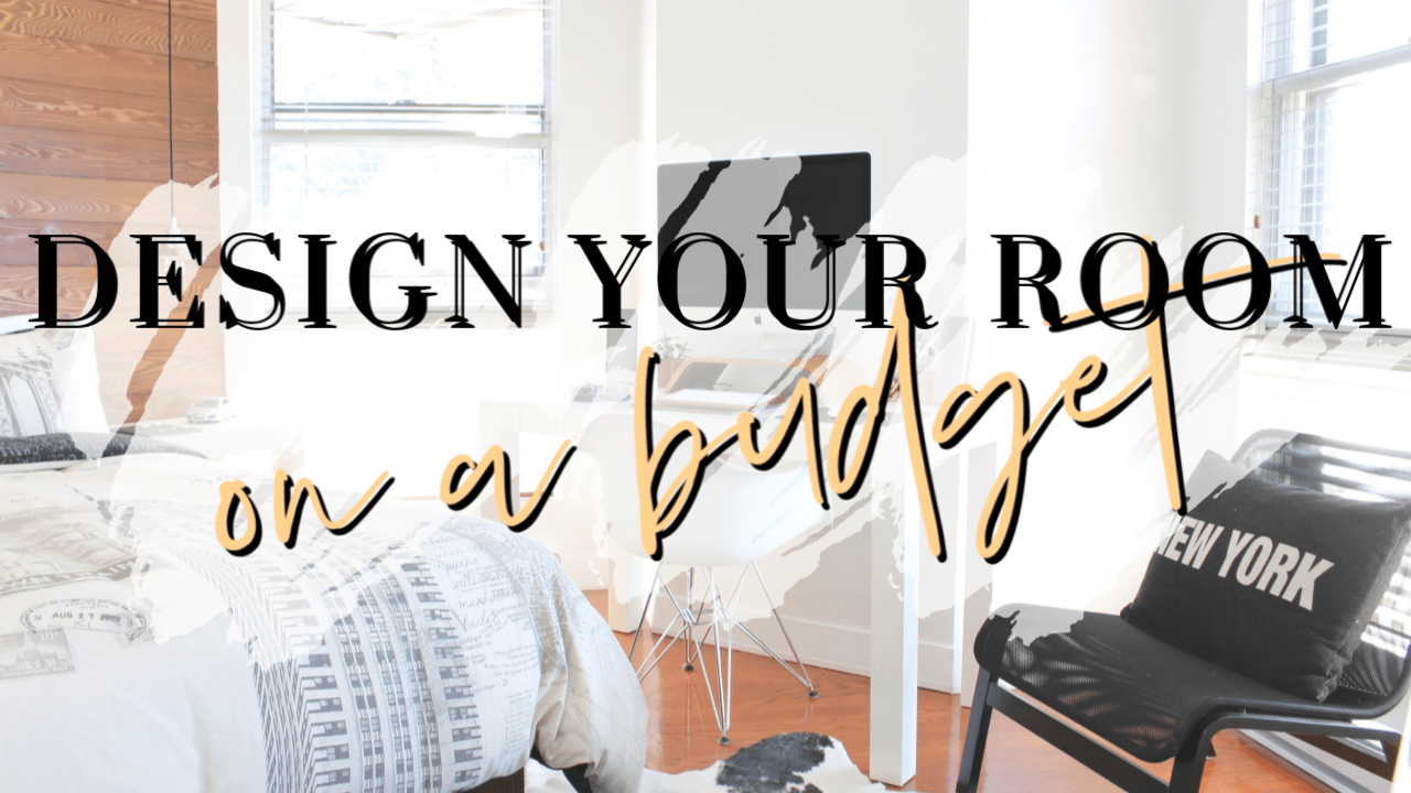 How to Design Your Bedroom on a Budget — My Most Recent Additions