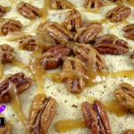 Full sized, Maple Pecan Cheesecake