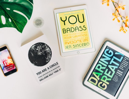 5 Must-Read Books Before Quitting Your Job