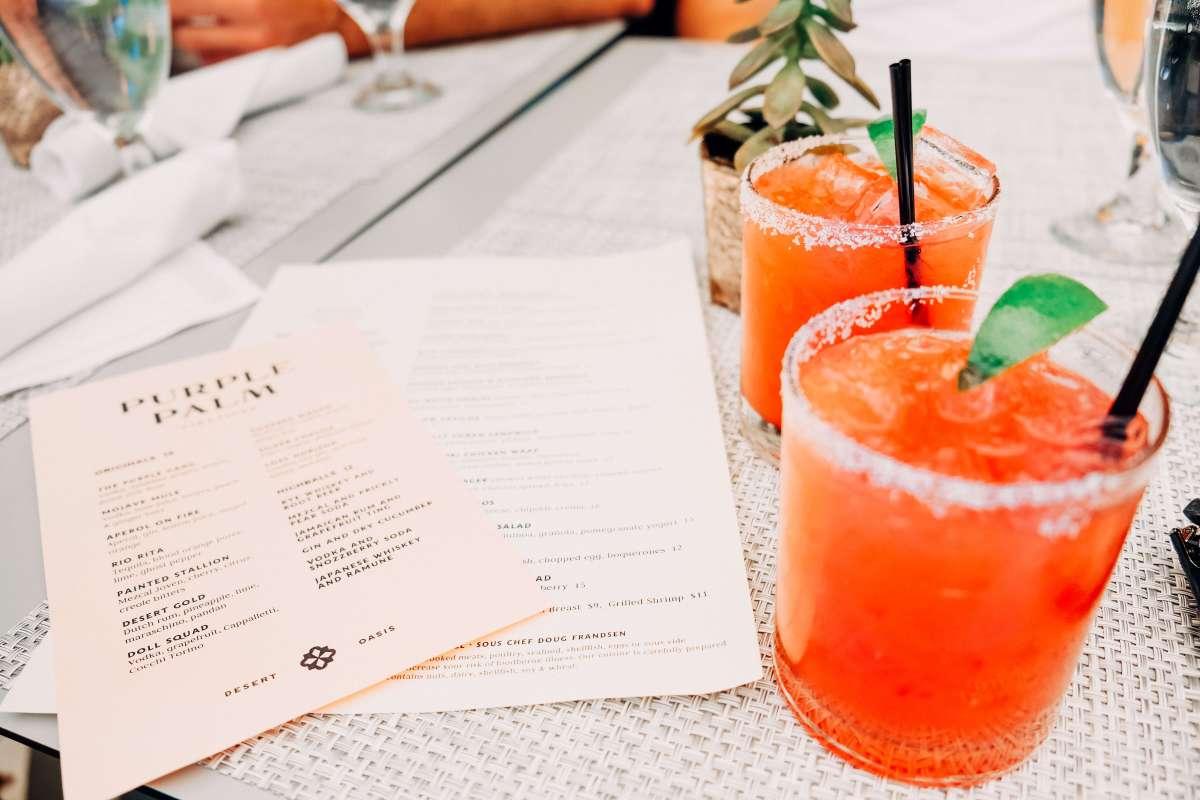10 Best Restaurants in Downtown Palm Springs