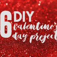 Valentines Day Ideas | DIY Valentine's Day Decorations