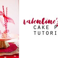 Valentine's Cake Pops | How to make cake pops