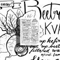 Git Health Event - Beetroot Kvass