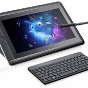 Wacom Cintiq Companion for illustrators and artists.