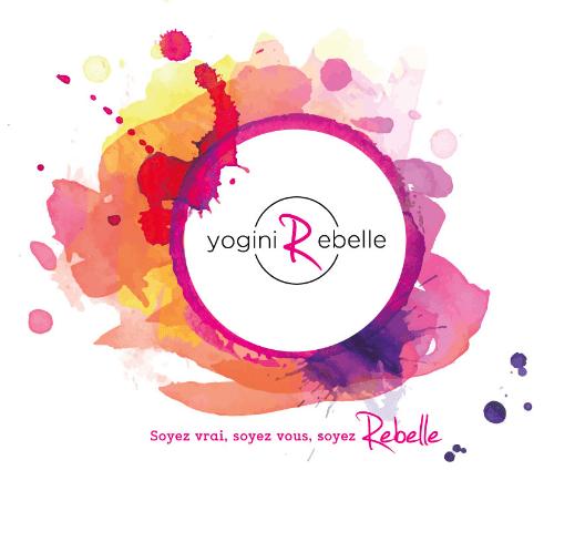 Yogini Rebelle - Branding