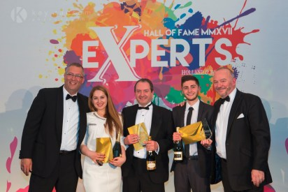 Holland and Barrett awards