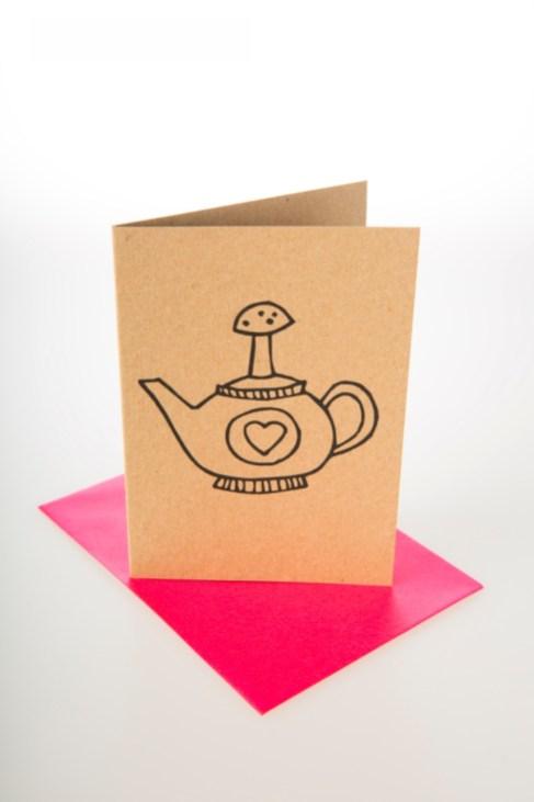 Ransom Designs Cards