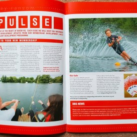 British Water Ski & Wakeboard magazine