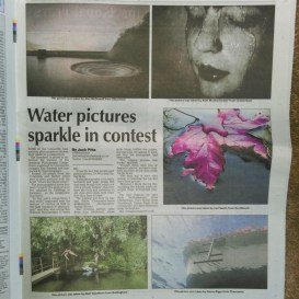 What I love about water photography competition ATBShop
