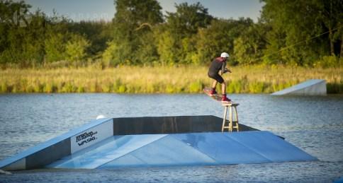 WMSki wake park wakeboarding