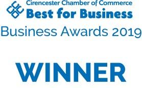 Chamber Of Commerce Winner