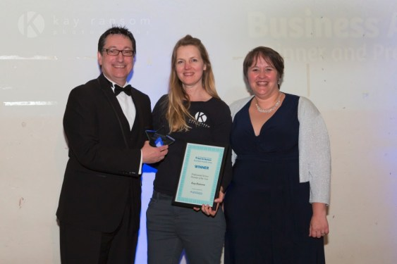 Cirencester Chamber of Commerce Business Awards Professional Services Provider of the Year 2019
