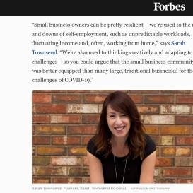 Kay Ransom Photography published in Forbes!