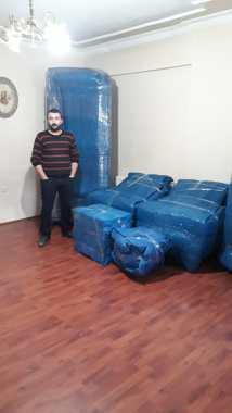 Kayseri Evden Eve Nakliyat Fiyat