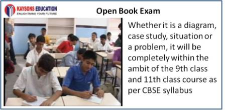 How to appear for CBSE Open Book Exam 2014