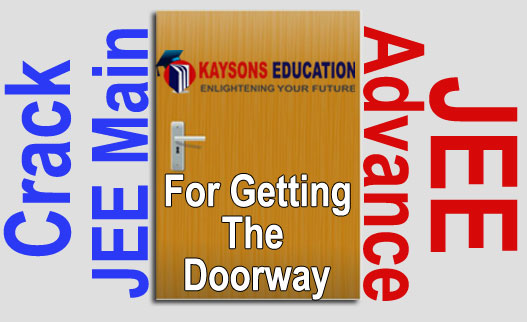 Crack JEE Main for getting the doorway of JEE Advanced
