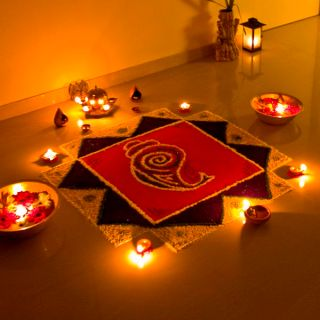 Happy Diwali from Kaysons Education