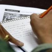 Start preparing notes
