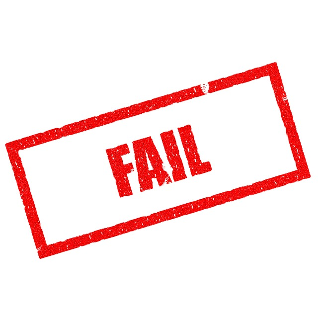 A fail stamp was given to the last inclusive publication. How do we make sure we don't get that again because we do achieve accessibility.