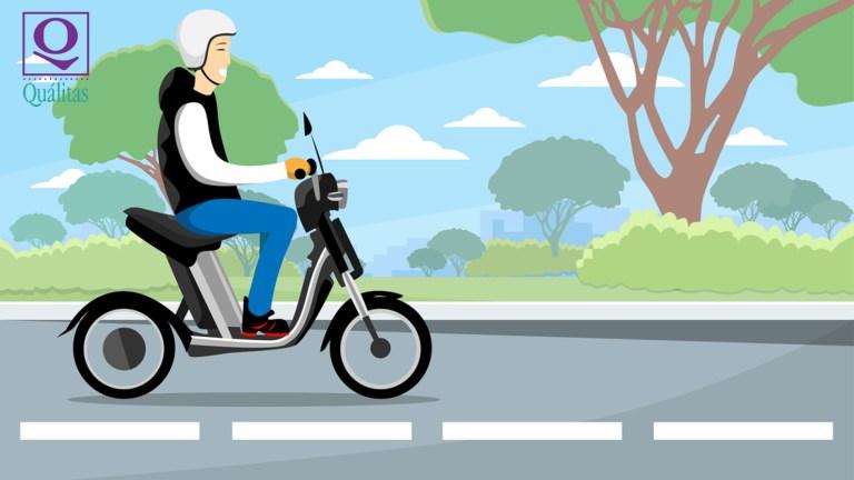 Seguro para motocicleta