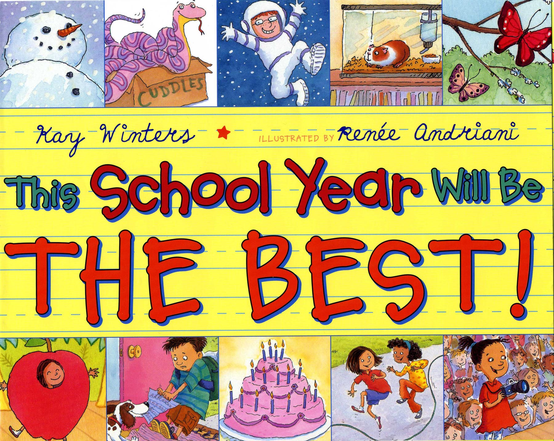 Boyz Read This School Year Will Be The Best
