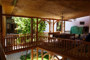 Guesthouse in Samarkand