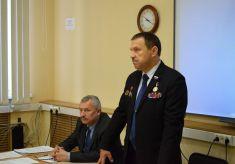 Семинар для муниципальных служащих о казачестве