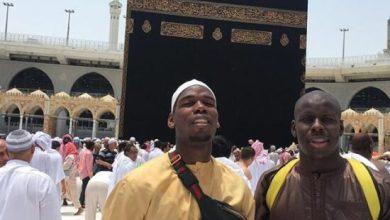 Photo of Pogba u ramazanu obavio umru