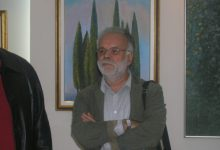 Photo of Kemal Ramujkić /1947-2019/ Slikar čarolije zelenila svetlosti i sunca