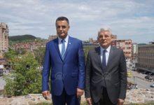 Photo of Džaferović: Svi narodi u Sandžaku da nastave da grade zajednički život i jedinstvo