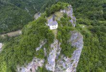 Photo of Molitva na stijeni: O Kušlat džamiji su pisali Evlija Čelebija, Ivo Andrić…
