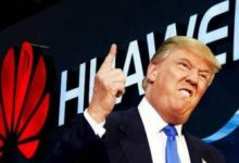 Photo of Tramp zabranjuje Huavei u Americi?