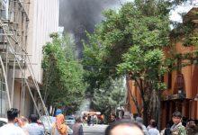 Photo of Dvije snažne eksplozije u Kabulu: Ranjeno najmanje devet osoba